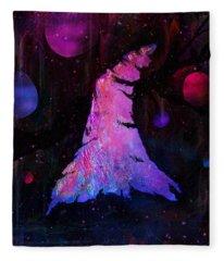 Enchanted Fleece Blanket