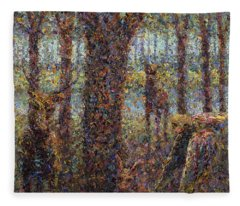 Encounter Fleece Blanket