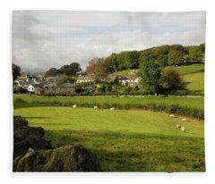 Beatrix Potter Fleece Blankets
