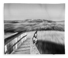 Escape Fleece Blanket