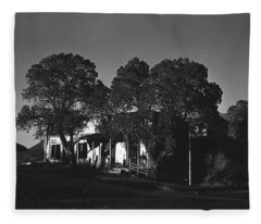 Film Noir Cinematographer Burnett Guffey In A Lonely Place 1 Ghost Town Gleeson Az 1971 Fleece Blanket