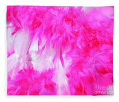 Fluff Fleece Blanket