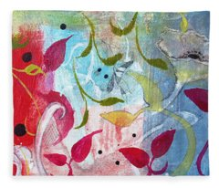 Frolic Fleece Blanket