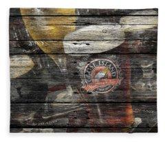 Goose Island Fleece Blanket