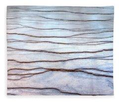 Gradations Fleece Blanket