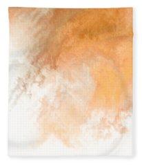 Heaven II Fleece Blanket