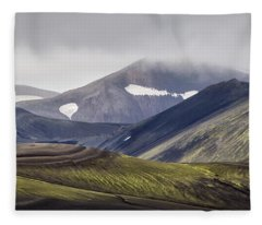 Highlands Fleece Blanket