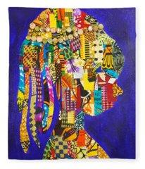 Imani Fleece Blanket
