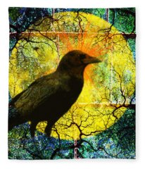 Night Glow Fleece Blankets
