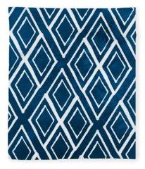 Print Fleece Blankets