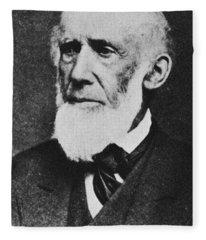 John Bloomfield Jervis (1795-1885) Fleece Blanket