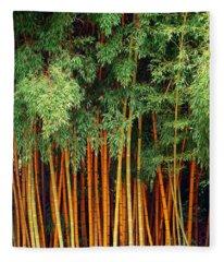 Just Bamboo Fleece Blanket