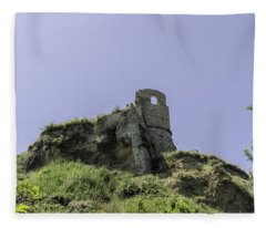 Italian Landscapes - Land Of Immortal Fleece Blanket