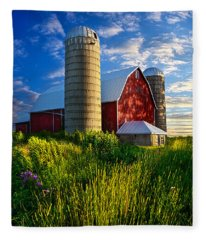 Lifelong Memories Fleece Blanket