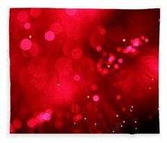 Light My Fire Fleece Blanket