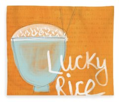 Designs Similar to Lucky Rice by Linda Woods