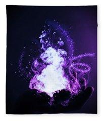 Magic Fleece Blanket