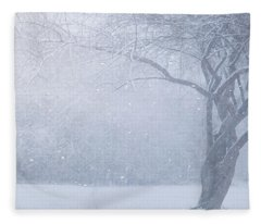 Magic Of The Season Fleece Blanket