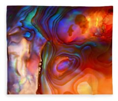 Magic Shell 2 Fleece Blanket