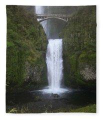 Magical Place Fleece Blanket
