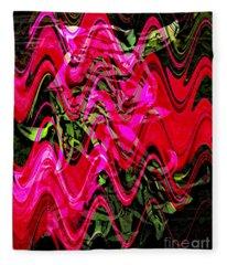 Magnet Fleece Blanket