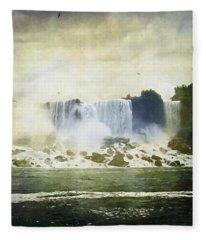 Majestic Fleece Blankets
