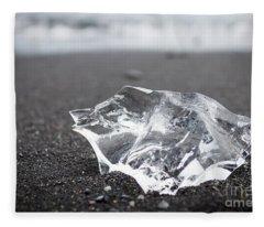 Millennium Ice Fleece Blanket