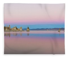 Moonrise Fleece Blanket