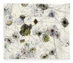 Neural Network Fleece Blanket