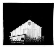 Nightfall Fleece Blanket