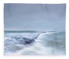 No Limit Fleece Blanket