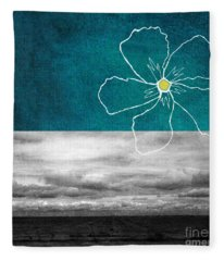 Open Spaces Fleece Blanket