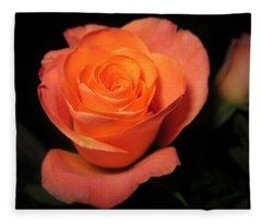 Orange Is The New Black Fleece Blanket