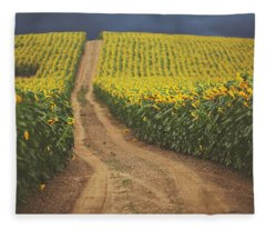 Oz Fleece Blanket