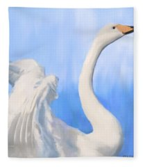 Paraati Fleece Blanket