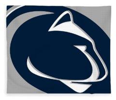 Penn State Nittany Lions Fleece Blanket