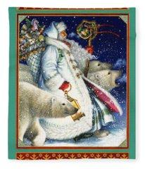 Polar Magic Fleece Blanket