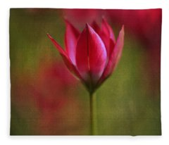 Presence Fleece Blanket