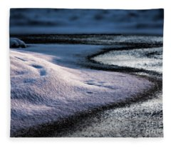 Purity Fleece Blanket