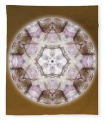 Quietude Fleece Blanket