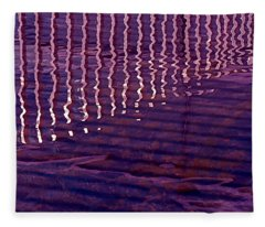 Reflection Fleece Blanket