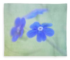 Remember Me Fleece Blanket
