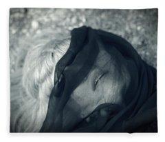Respiro Fleece Blanket