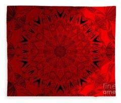 Revival Fleece Blanket