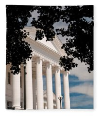 Richmond Capital Fleece Blanket