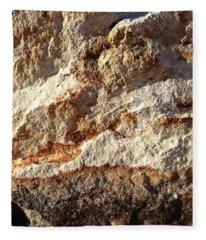 Rockscape 9 Fleece Blanket