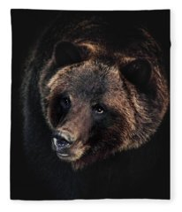 Ronan  Fleece Blanket
