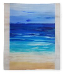 Rothco Maui Fleece Blanket
