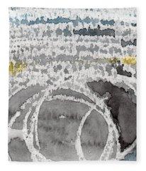 Seas Fleece Blankets