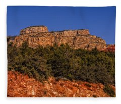 Sedona Vista 49 Fleece Blanket